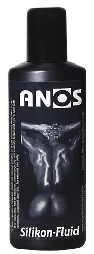 Image of   ANOS Silikon-Fluid 100 ml