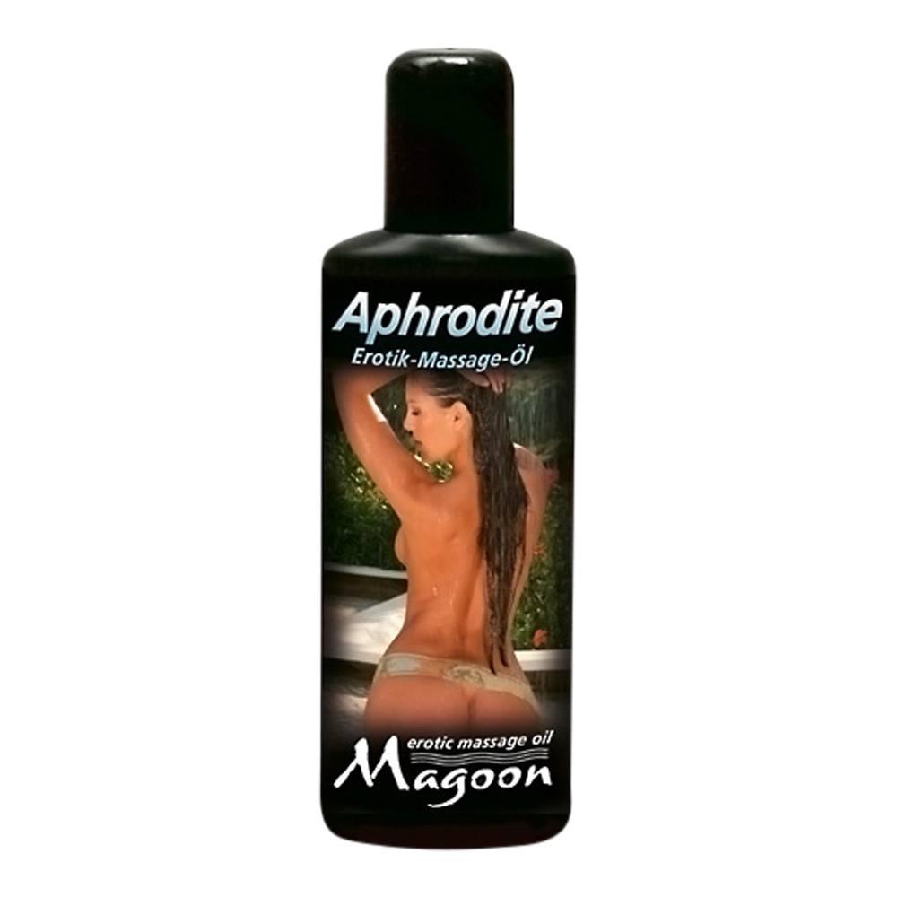 Image of   Magoon Erotik Massageolie-Aphrodisia