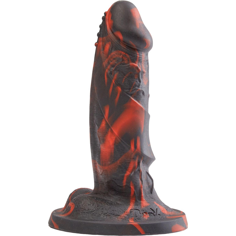 Køb Dragon 6″  –  16 cm Silikonedildo