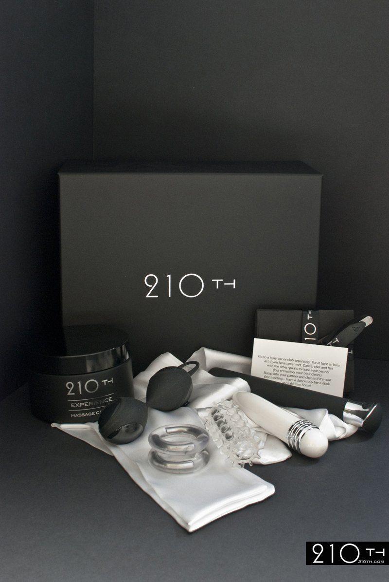 Image of 210th - Erotic Box Classic