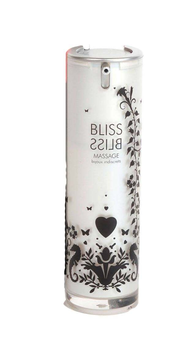 Image of   Bijoux Bliss Bliss Massageolie