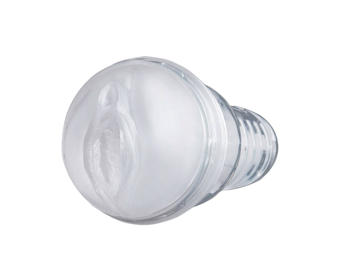 Image of   FLESHLIGHT ICE LADY CRYSTAL - MASTURBATOR