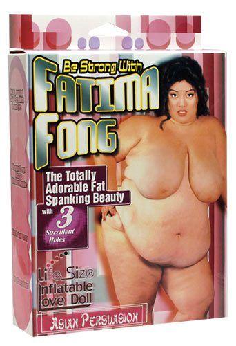 Image of   Fatima Fong - Lolitadukke