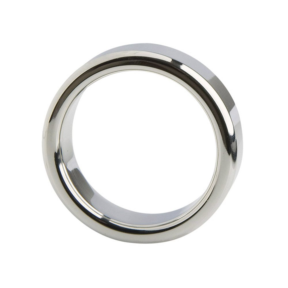 Malesation Metal Penisring - 48 mm