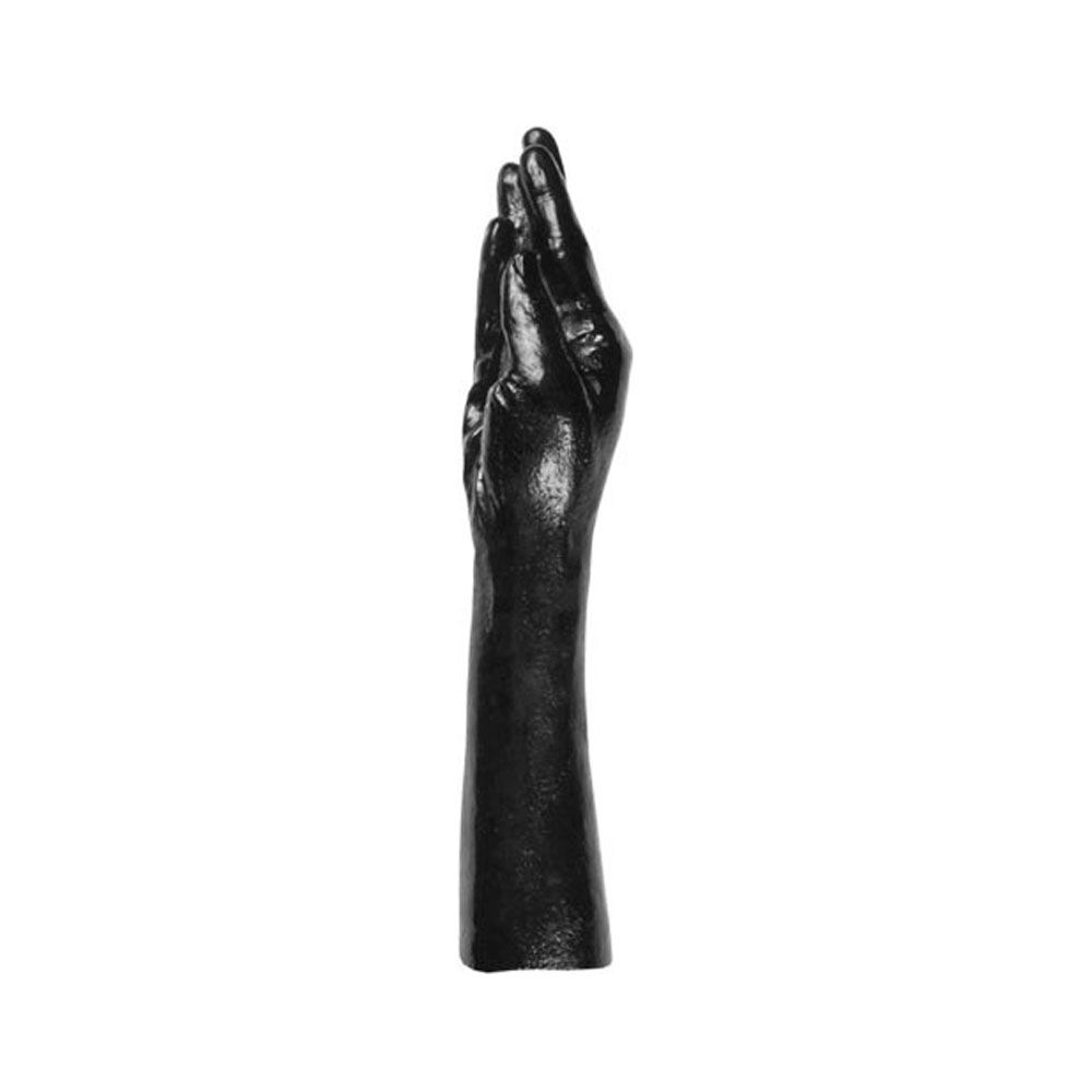 Image of All Black 21 - Armen