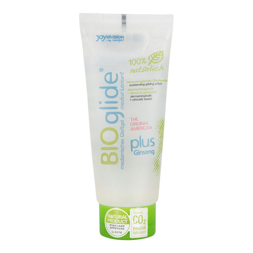 Image of   American BIOglide Plus 100 ml