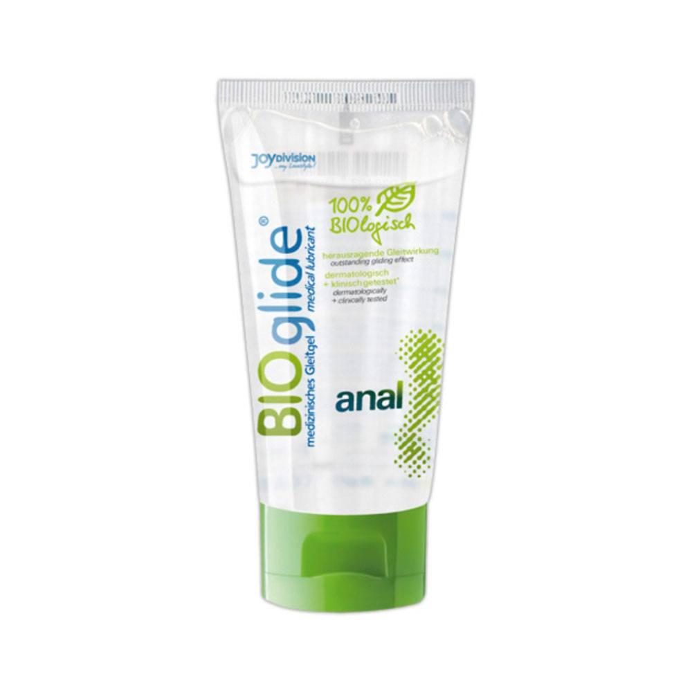 Image of   BIOglide anal 80 ml