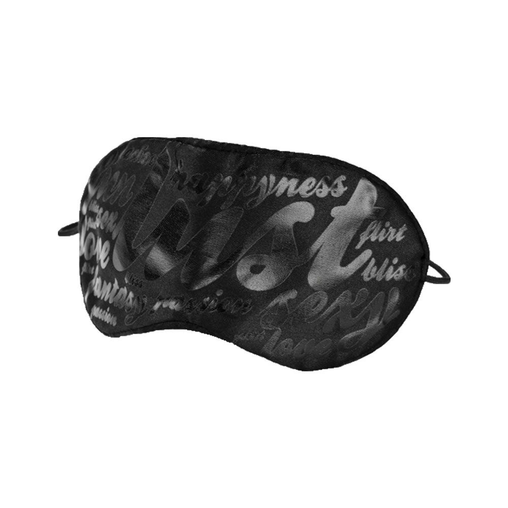 Image of   Bijoux Indiscrets - Blind Passion Mask