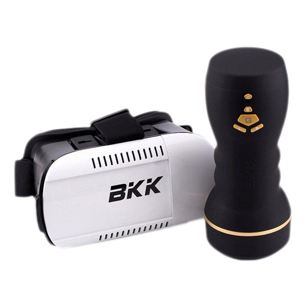 Image of   Bkk Cybersex Cup - Vr Masturbator