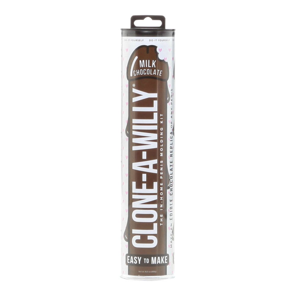 Image of   Clone a Willy - Chocolate Candy