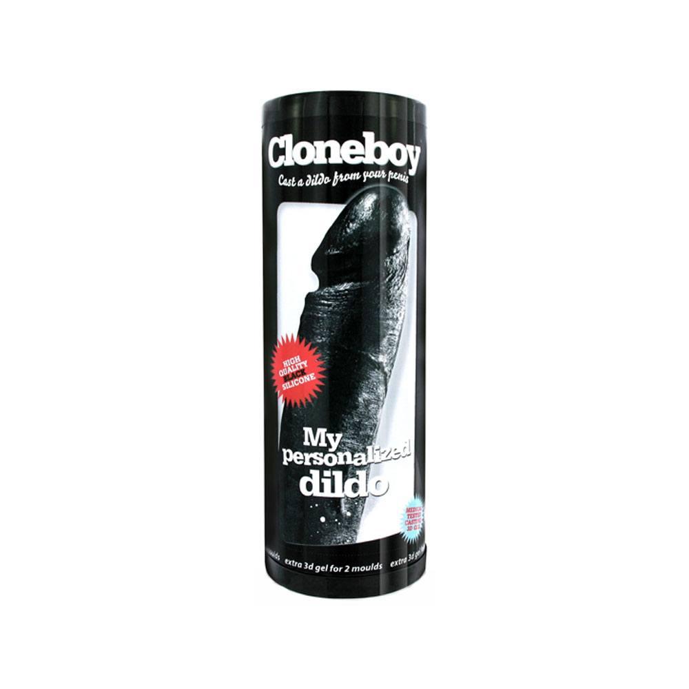 Image of   Cloneboy - Black Dildo