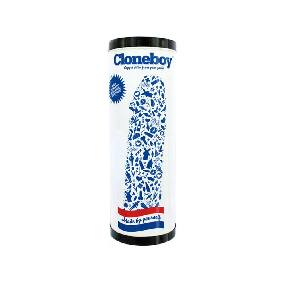 "Image of   Cloneboy - Designers Edition ""Delftware"""