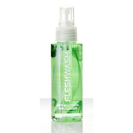 FLESHWASH – ANTIBAKTERIEL TOY CLEANER