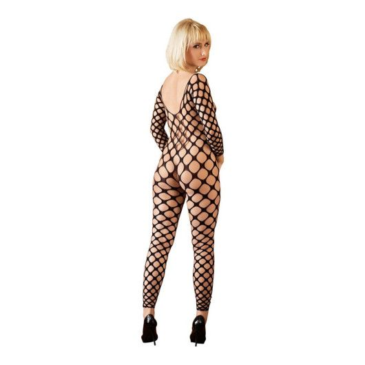 Mandy Mystery Line – Stormasket Catsuit