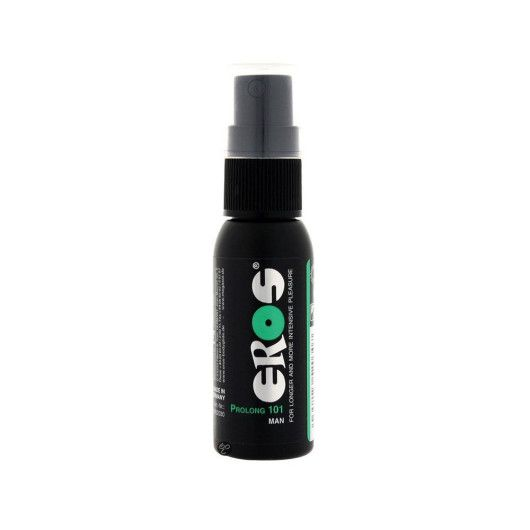 "Eros plejespray ""prolong 101"" 30 ml."