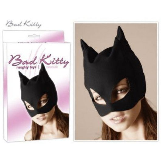 Bad Kitty kattemaske