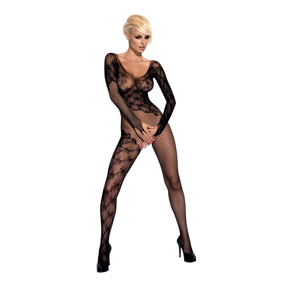 Image of   OBSESSIVE BODYSTOCKING F210