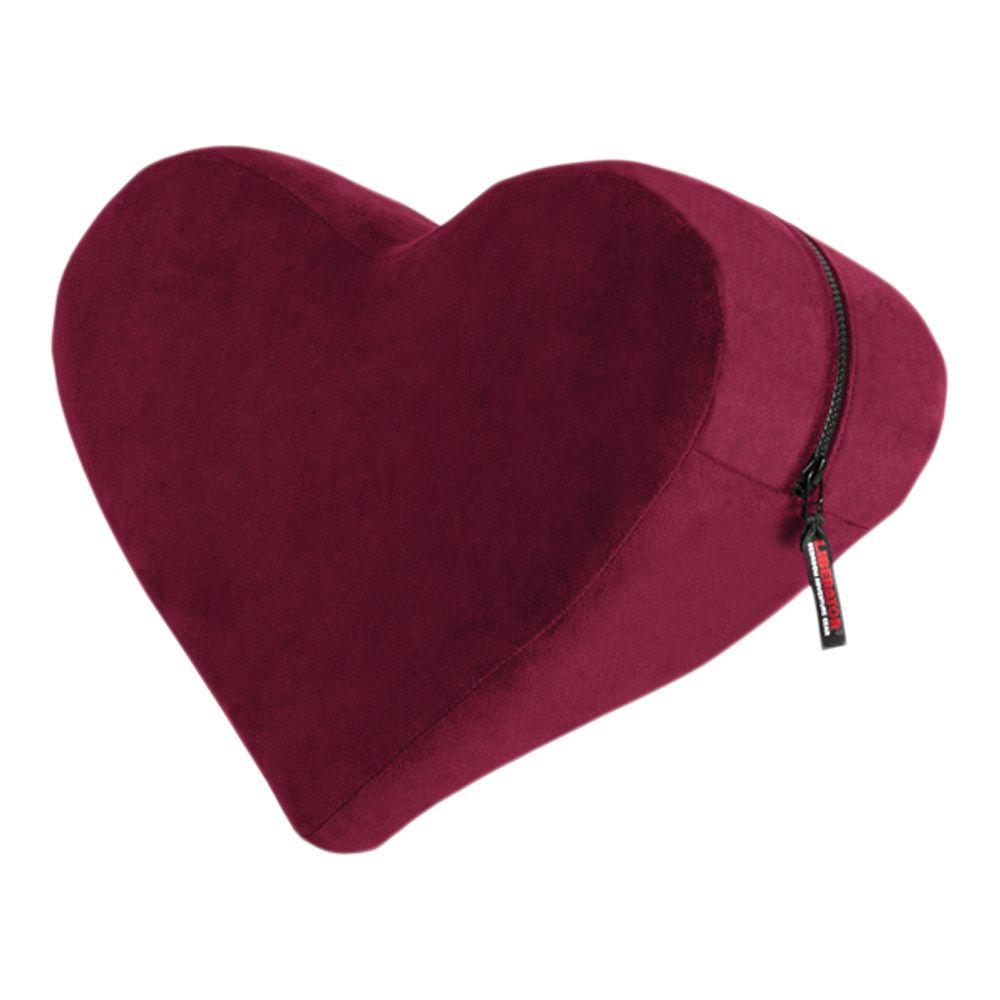 Køb Liberator Heart Wedge  –  sexpude