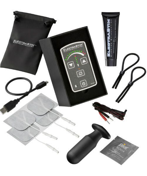 Image of   ElectraStim Flick EM60-M Stimulation Multi-Pack