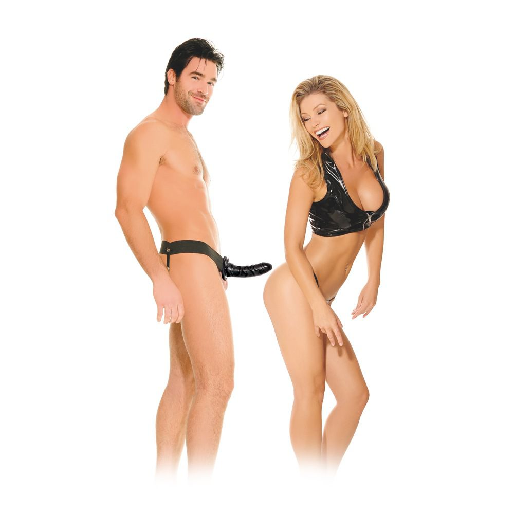 Fetish Fanatasy Hollow Strap-on Unisex