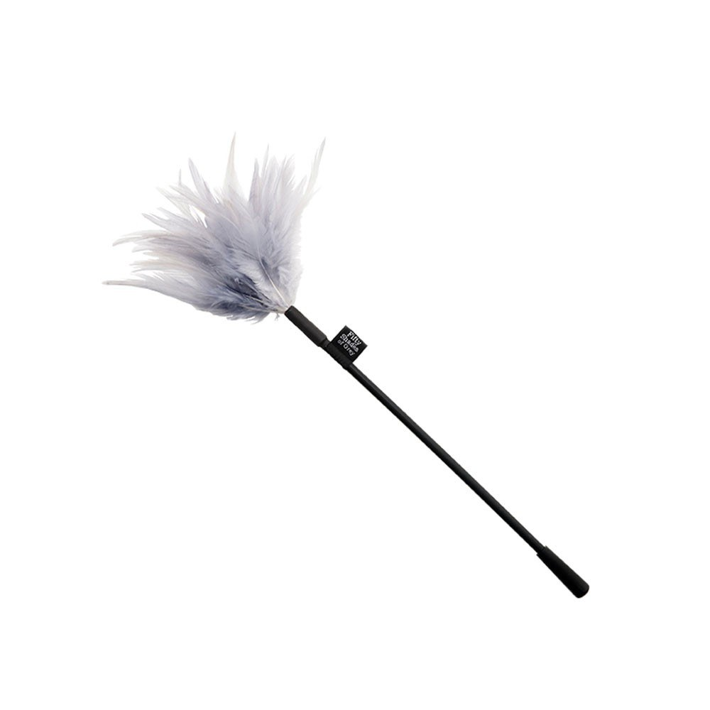 Køb Fifty Shades of Grey Tease Feather Tickler