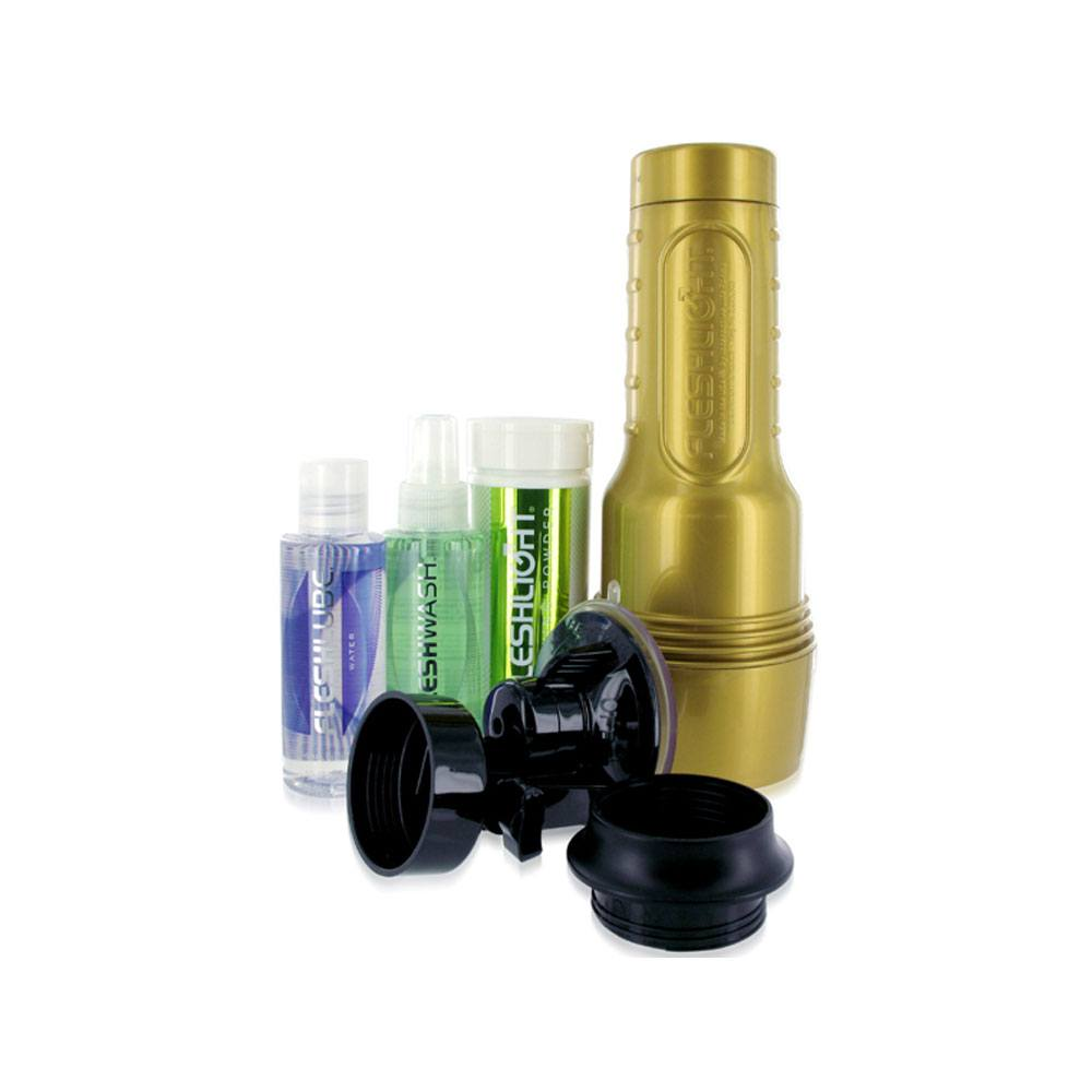 Image of   Fleshlight Stu Value Pack - Sampak