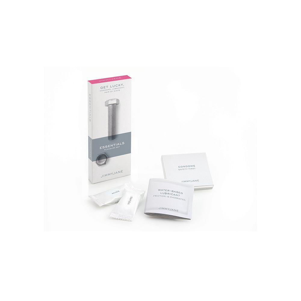 Køb JimmyJane Essentials  –  Pocket Pleasure set