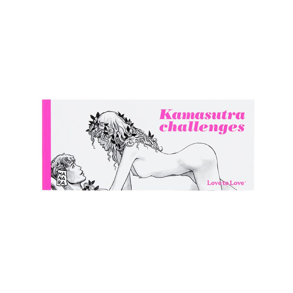 Image of   love to love kamasutra