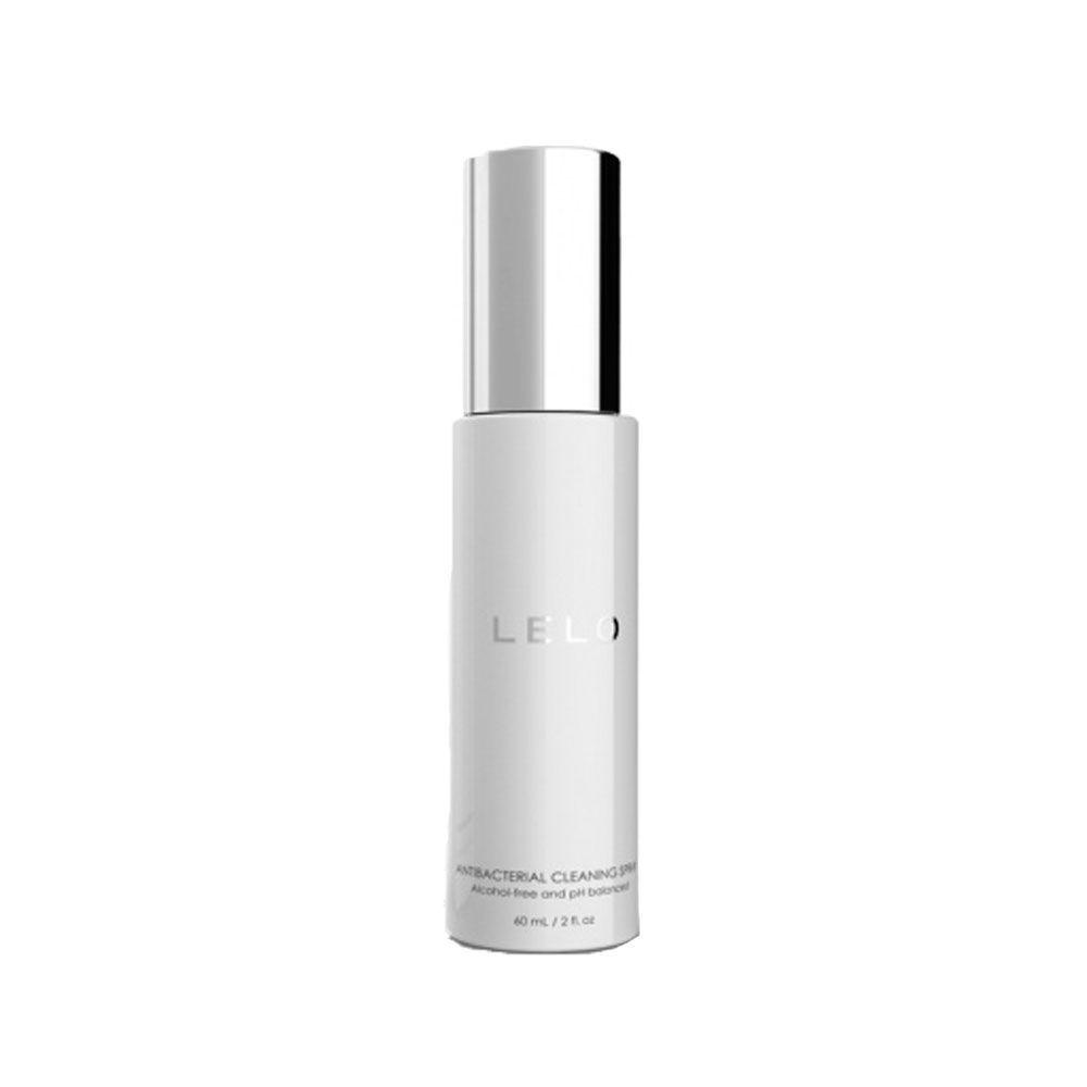 Image of   LELO Antibacterial - Rengøringsspray 60 ml