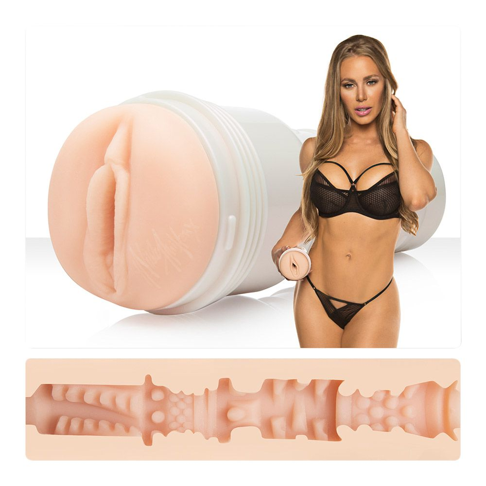Image of   Fleshlight Girls Nicole Aniston Fit - Masturbator