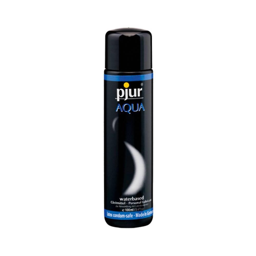Image of   Pjur Aqua Glidecreme Vandbaseret-100 ml.