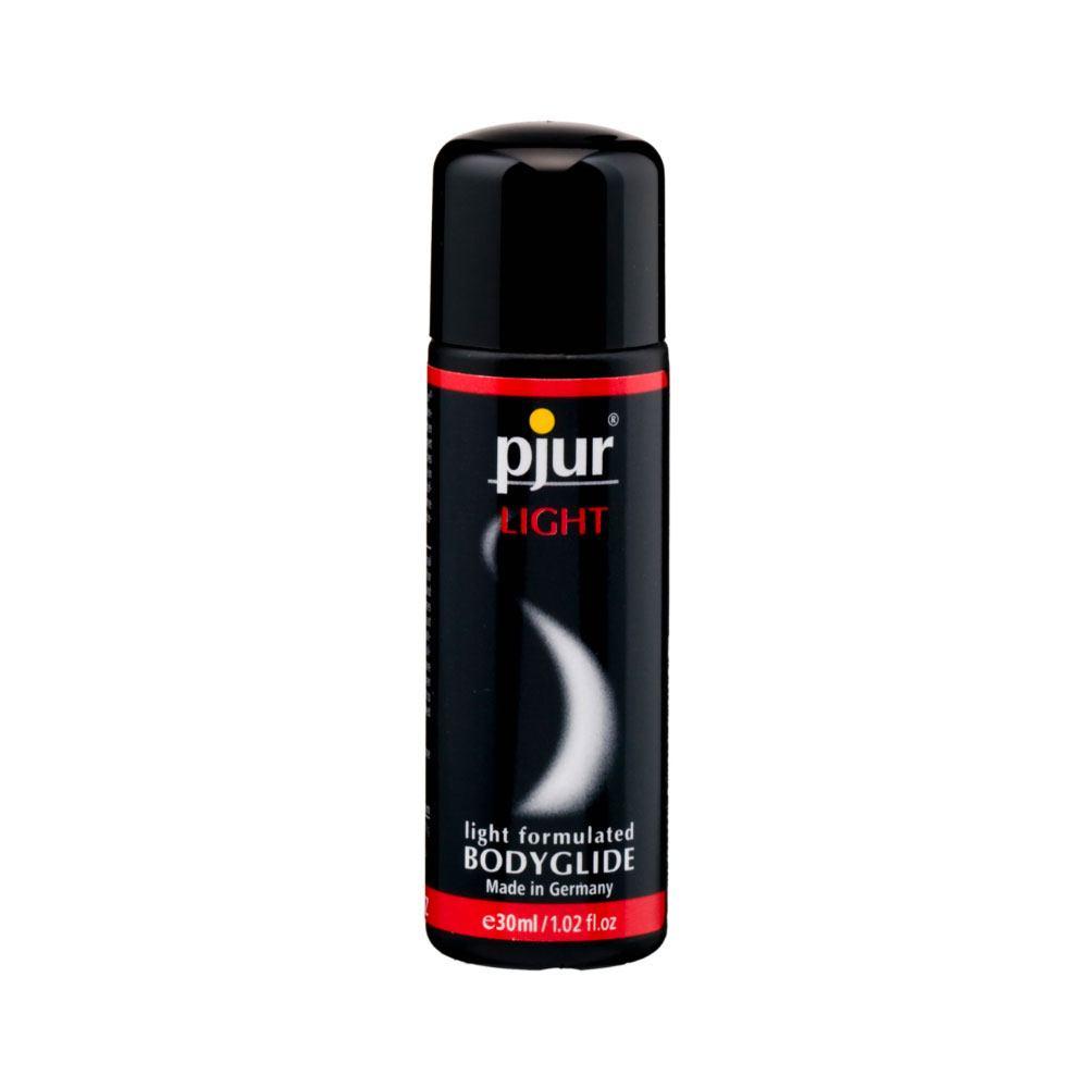 Billede af Pjur Light Silikone Glidecreme-30 ml.