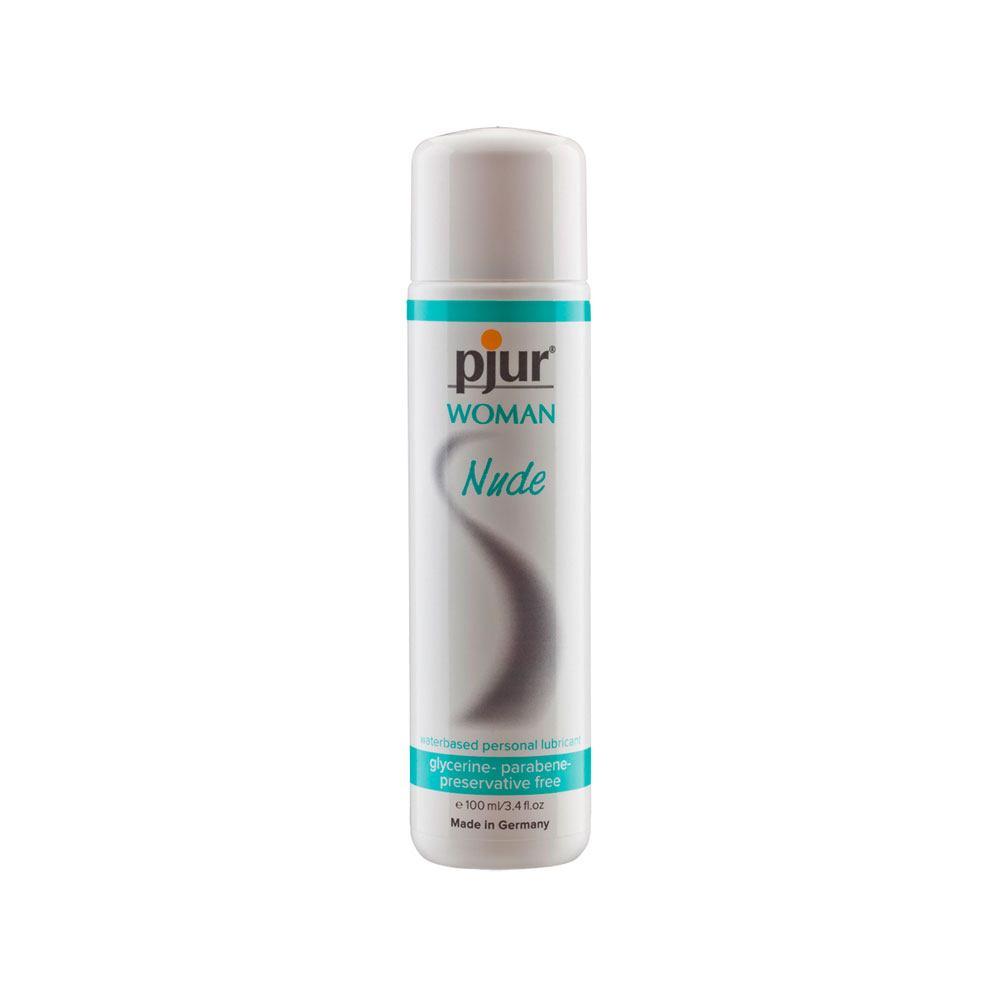 Image of   Pjur Woman Nude-100 ml.
