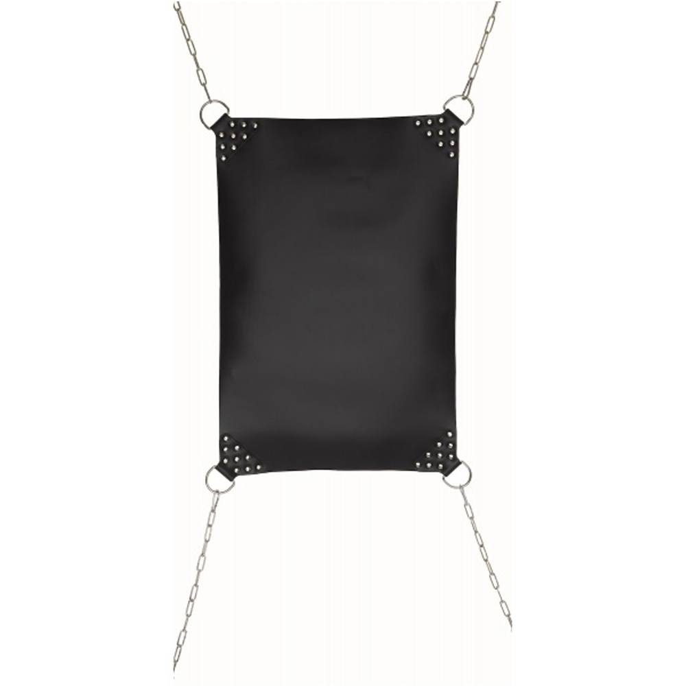 Image of   Rimba Leather Hammock - Hængekøje