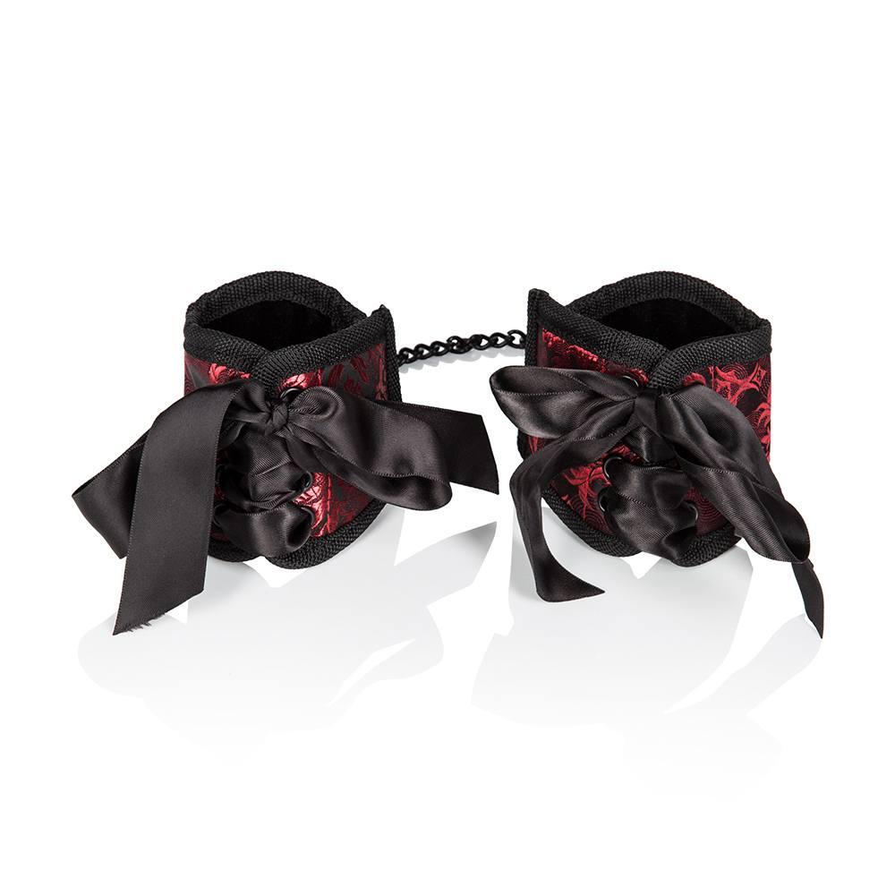 Image of   Scandal Corset Cuffs