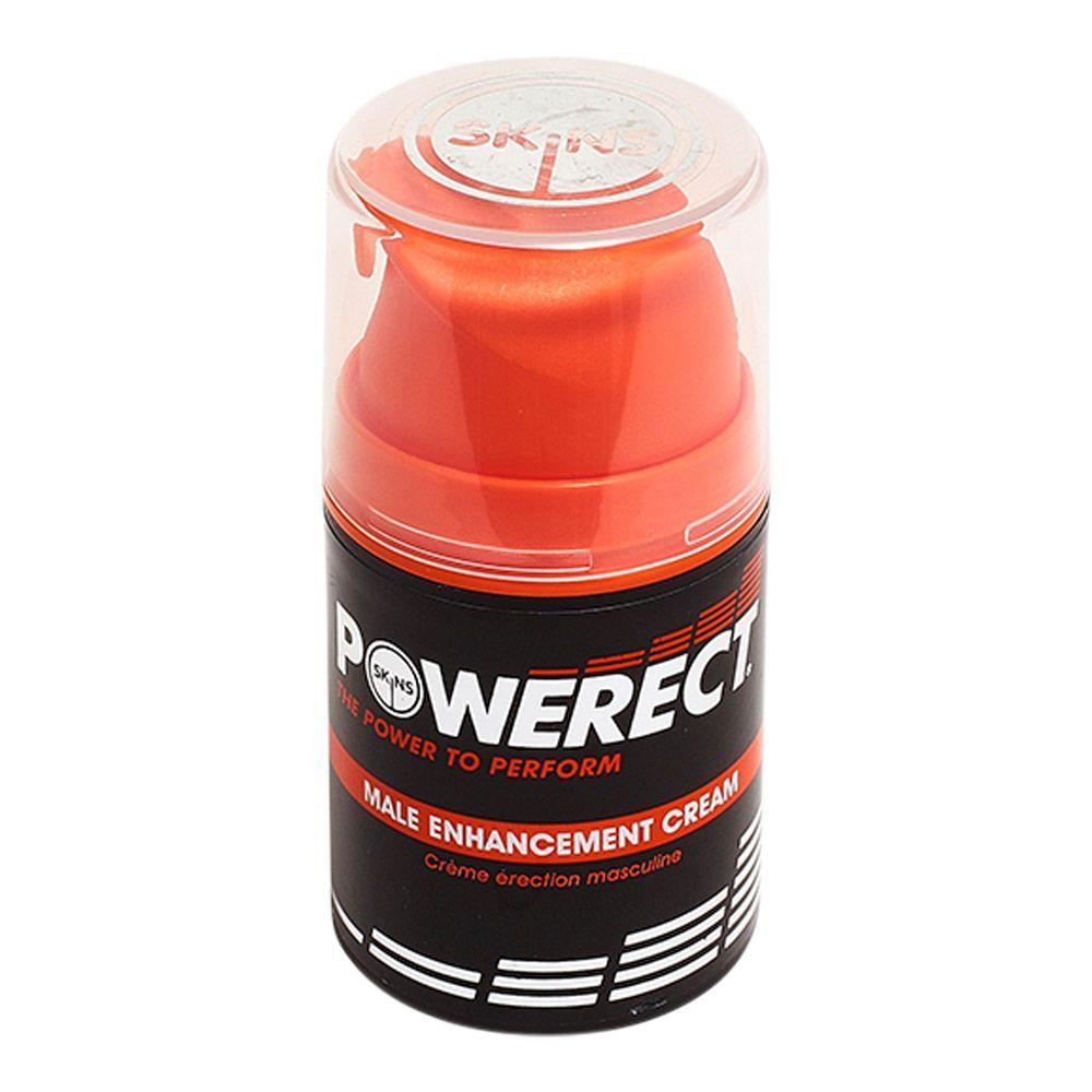 Image of   Skins Powerect Cream - Erigerende creme