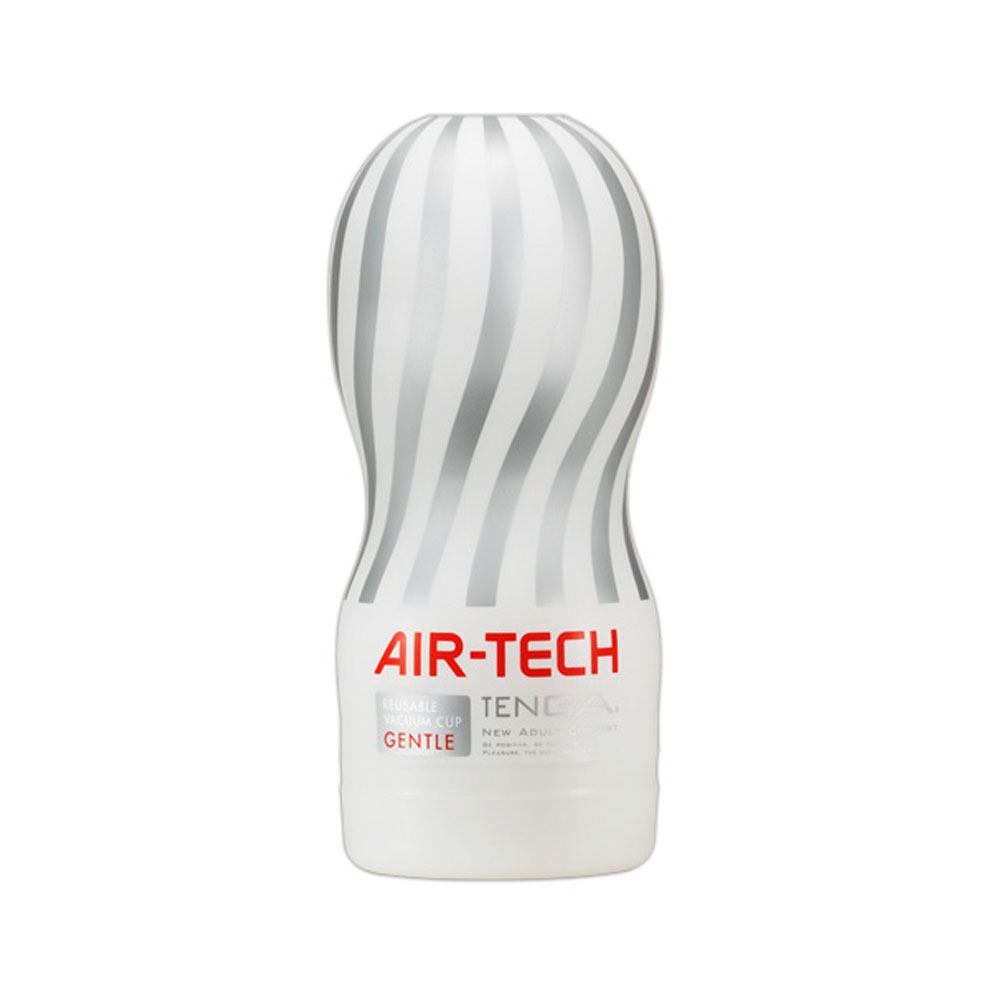Image of   TENGA AIR-TECH GENTLE - MASTURBATOR