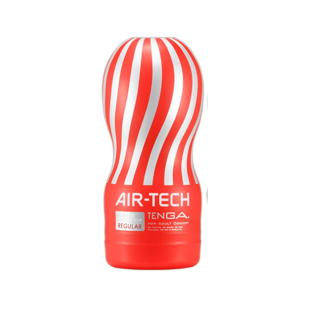 Image of   TENGA AIR-TECH REGULAR - MASTURBATOR
