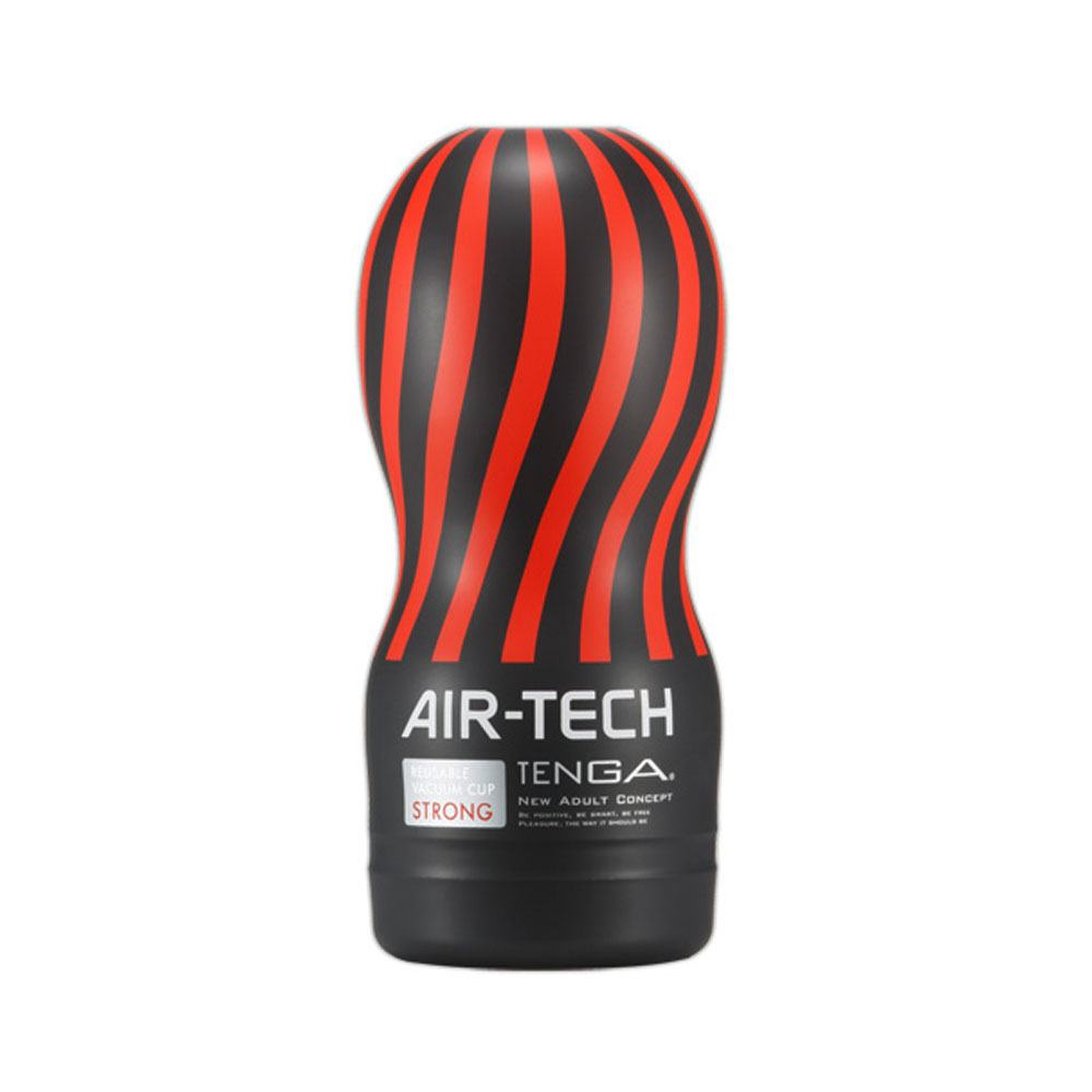 Image of   TENGA AIR-TECH STRONG - MASTURBATOR
