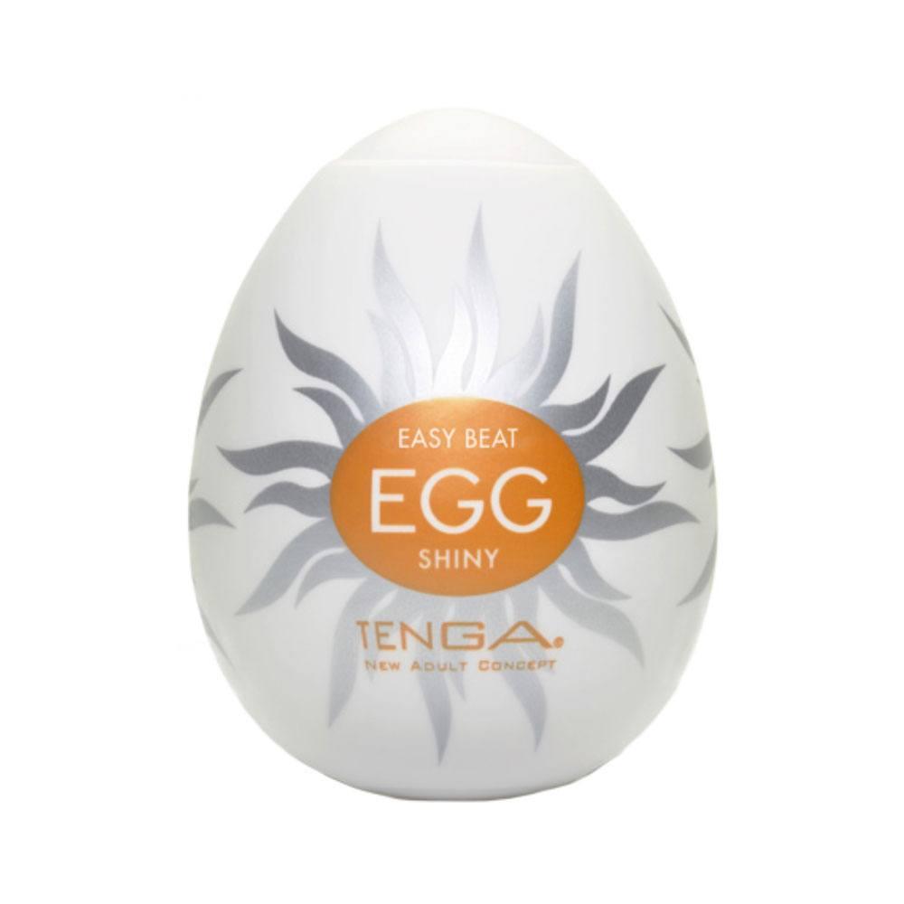 TENGA Egg Shiny-1