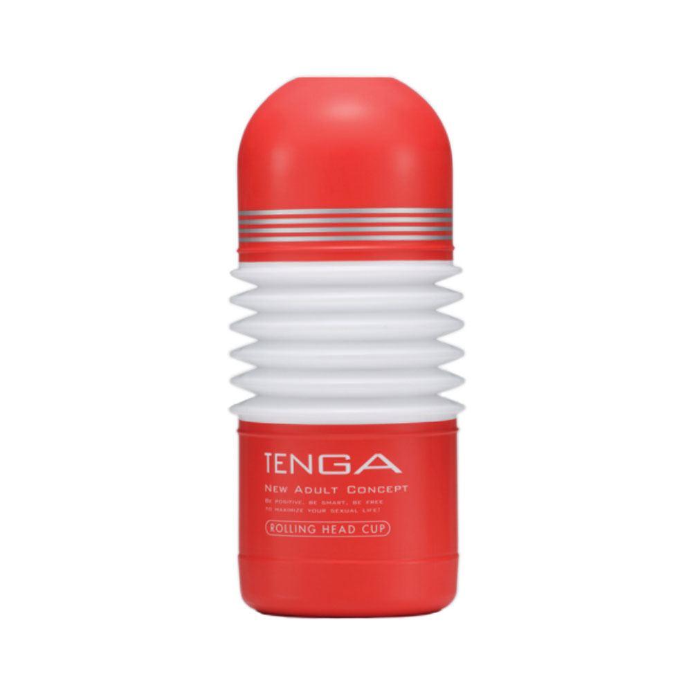 Image of   TENGA Rollind Head Cup