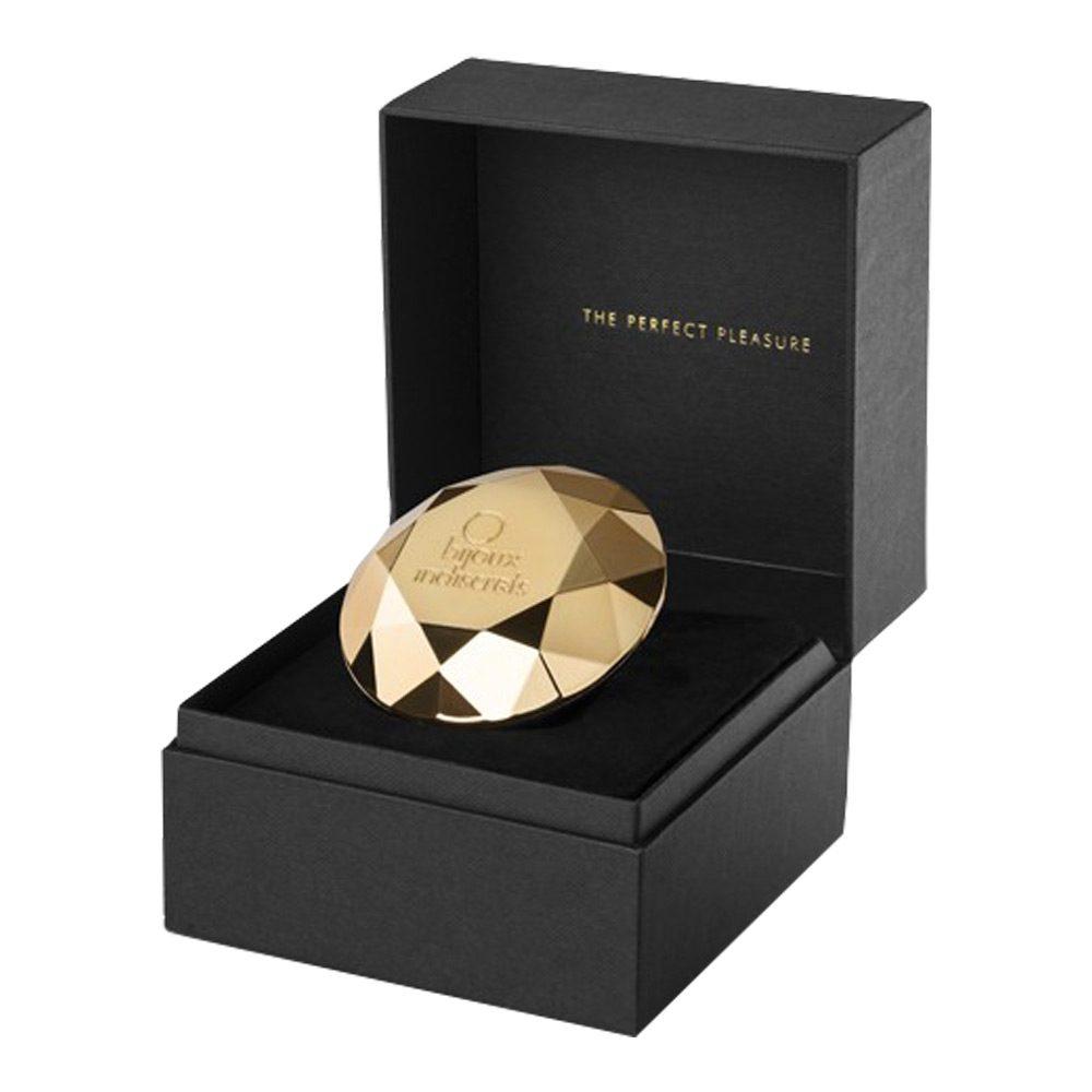Image of   Bijoux Indiscrets Twenty One Vibration Diamond