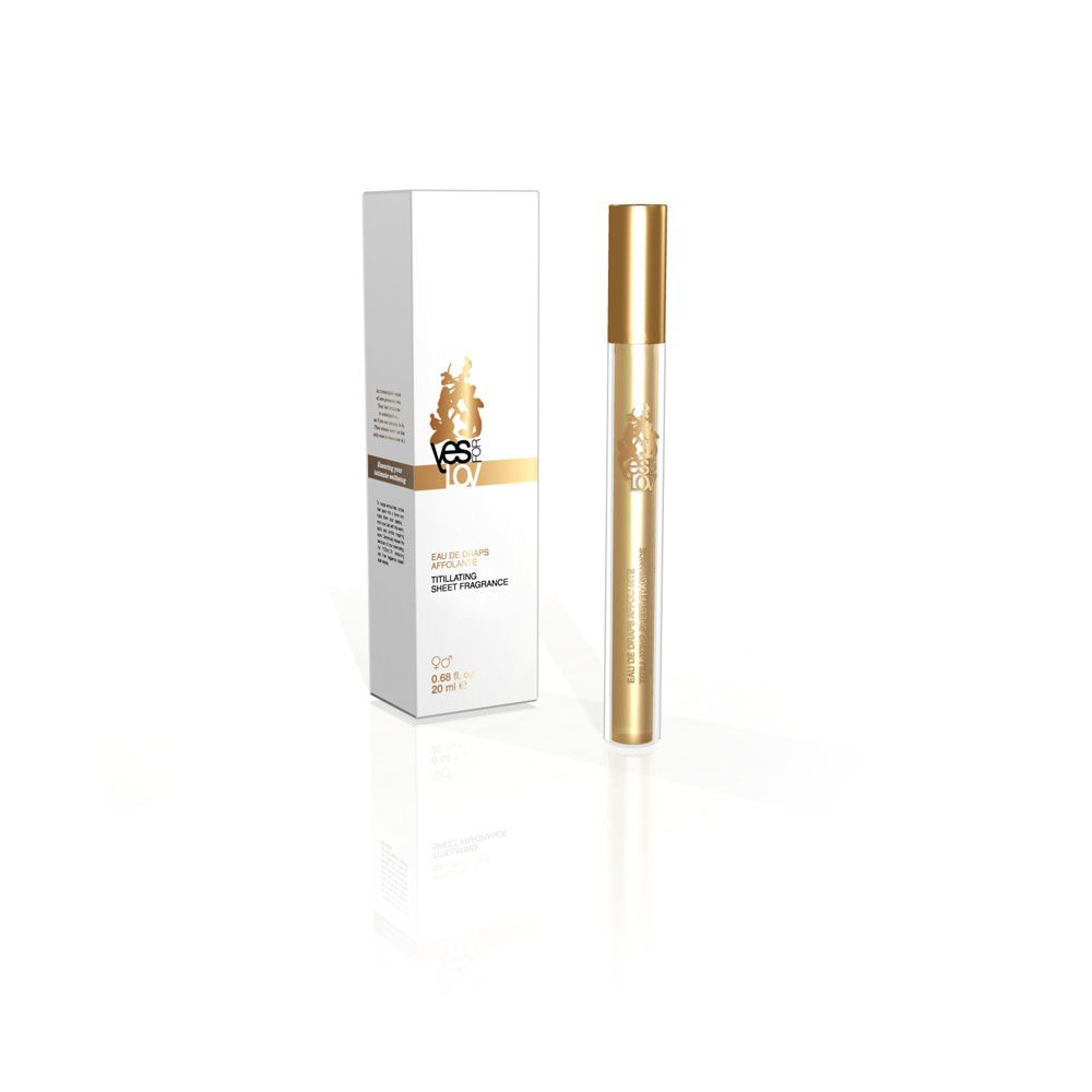 Image of   YESforLOV Sheet Fragrance