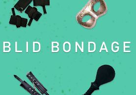 blid bondage sexlegetoej sexshop dk