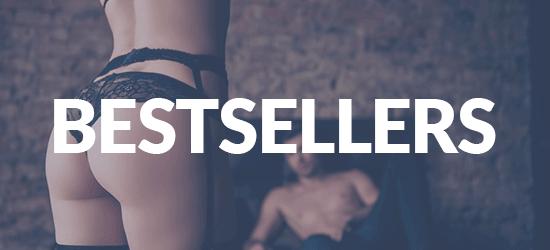 Bestsellers sexlejetøj